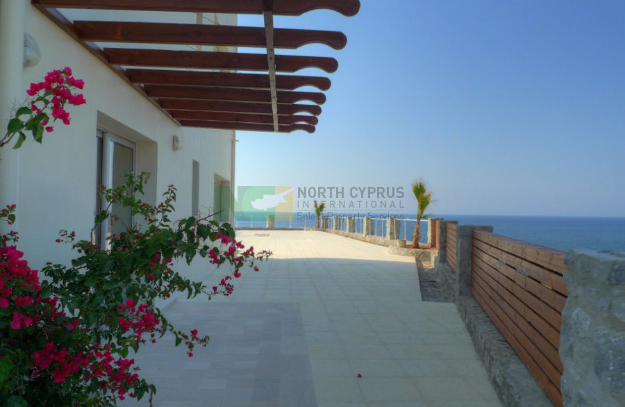 NCI Palm Villa Deluxe - North Cyprus Property 1