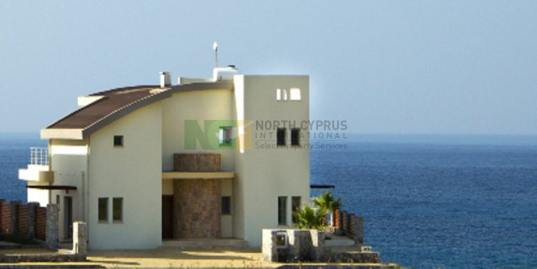 NCI Palm Villa Deluxe - North Cyprus Property 11