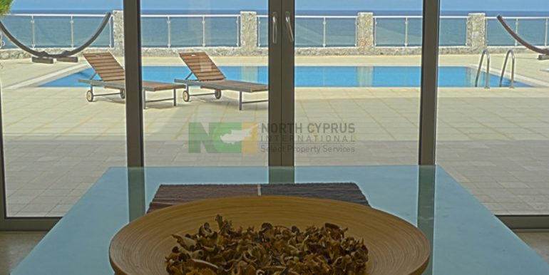 NCI Palm Villa Deluxe - North Cyprus Property 14