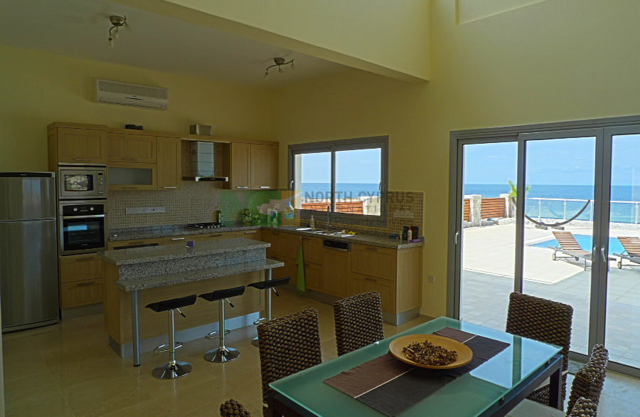 NCI Palm Villa Deluxe - North Cyprus Property 16