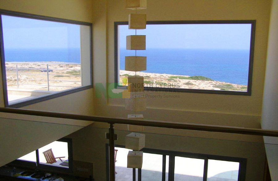 NCI Palm Villa Deluxe - North Cyprus Property 19