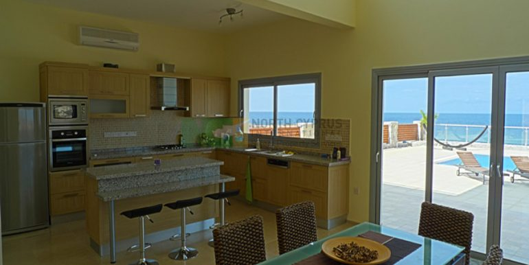 NCI Palm Villa Deluxe - North Cyprus Property 21