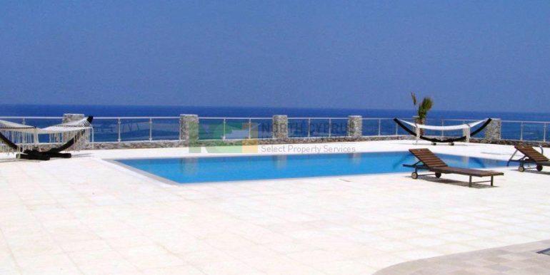 NCI Palm Villa Deluxe - North Cyprus Property 5