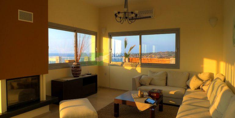 NCI Palm Villa Deluxe - North Cyprus Property 7