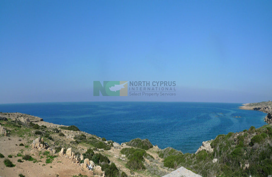 NCI Palm Villa Deluxe - North Cyprus Property 9