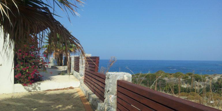 NCI Palm Villa - North Cyprus Property - 4