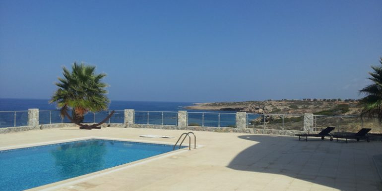 NCI Palm Villa - North Cyprus Property - 6