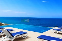 North Cyprus International - North Cyprus Property - Esentepe Cliff Top Villa D24