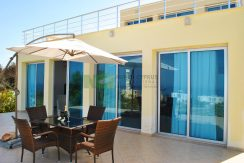 North Cyprus International - North Cyprus Property - Palm View Cliff Villa 14