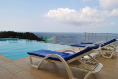 North Cyprus International - North Cyprus Property - Palm View Cliff Villa 20