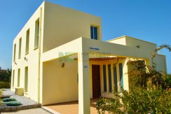 North Cyprus International - North Cyprus Property - Palm View Cliff Villa 9