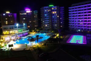 Oasis Resort Apartment A11 - North Cyprus Property