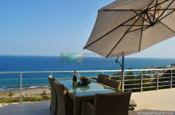 North Cyprus International - North Cyprus Property - Palm View Cliff Villa 10