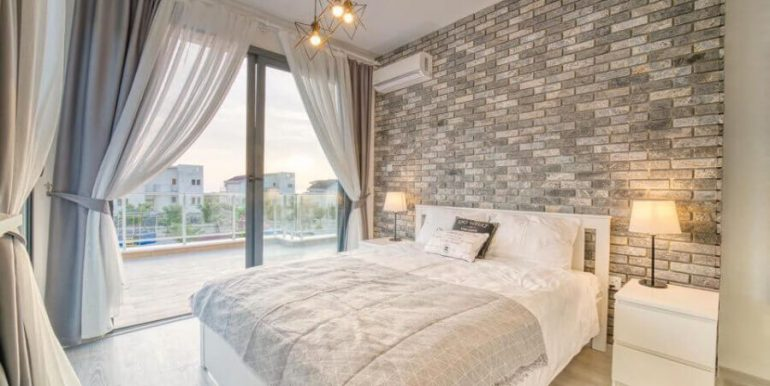 Tatlisu Bay Apartments - Northern Cyprus Property A2