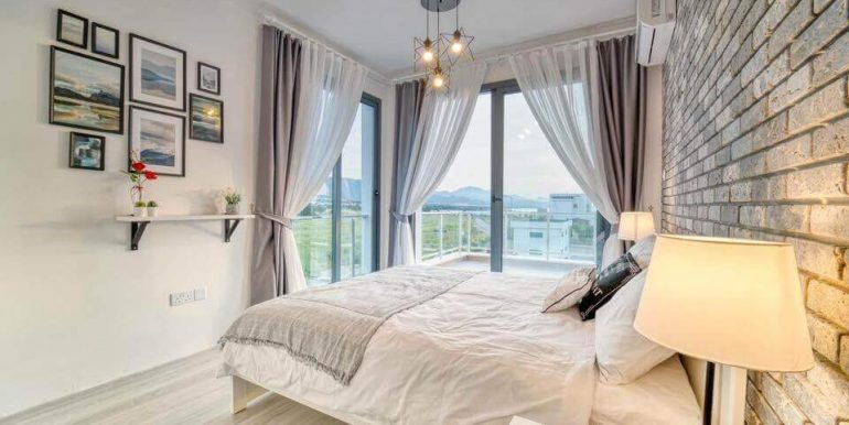 Tatlisu Bay Apartments - Northern Cyprus Property A3