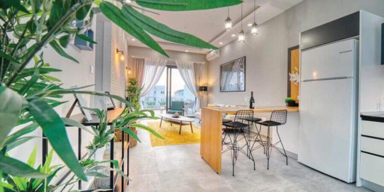 Tatlisu Bay Apartments - Northern Cyprus Property A5