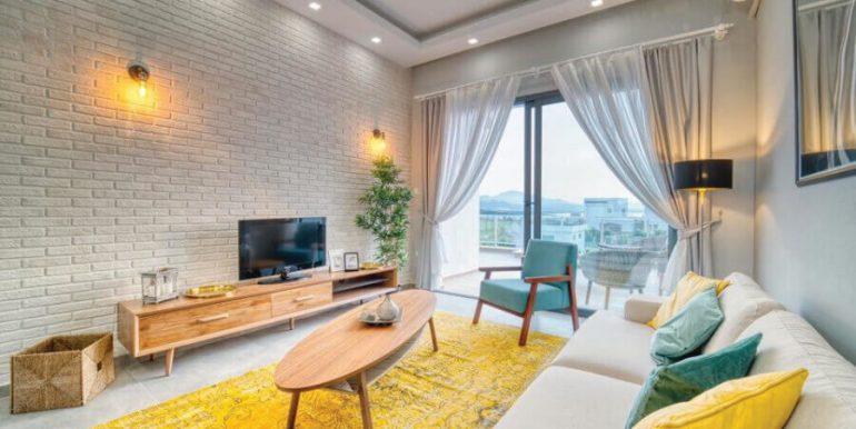 Tatlisu Bay Apartments - Northern Cyprus Property A7