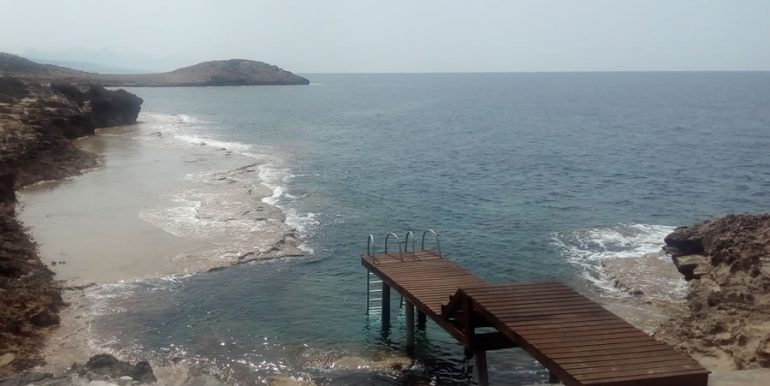 Tatlisu Seaview Homes Beach