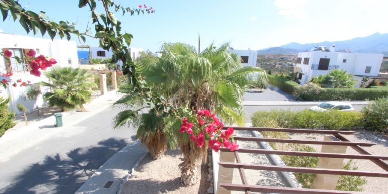 Traditional Cyprus Villa 206 m2 3 Bed EX16 - North Cyprus Properties