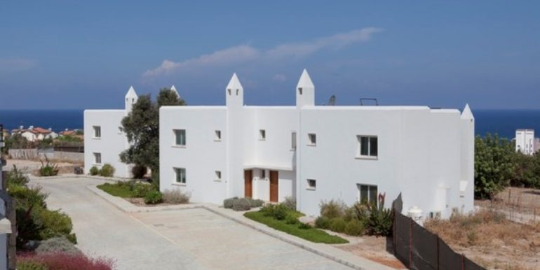 Karsi Village Homes 2 - North Cyprus Property