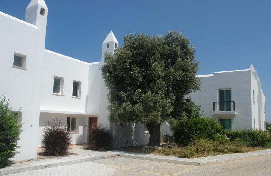 Karsi Village Homes - North Cyprus Property X1