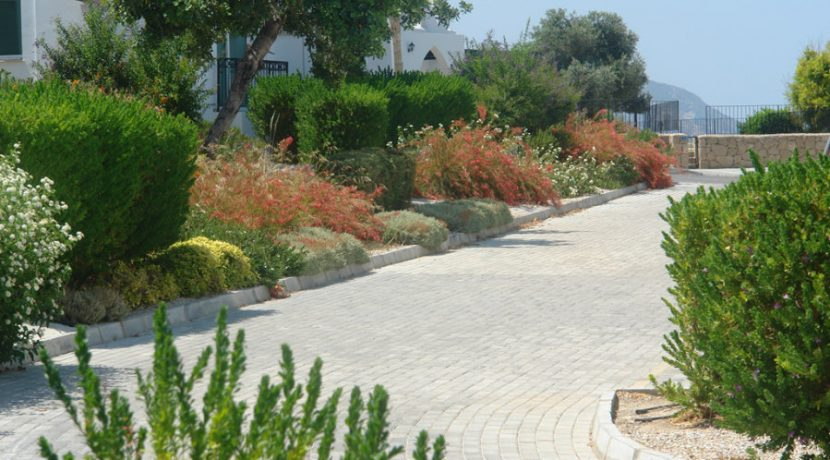 Karsi Village Homes - North Cyprus Property X4