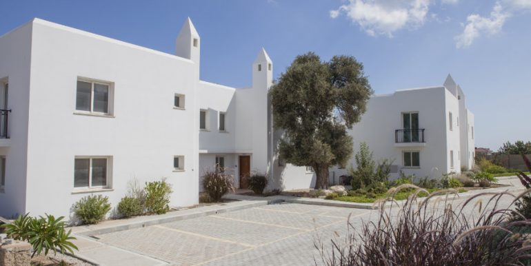 Karsi Village Homes - North Cyprus Property X5