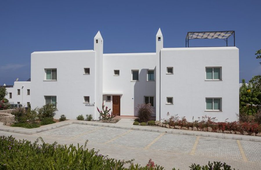 Karsi Village Homes Z13 - North Cyprus Property