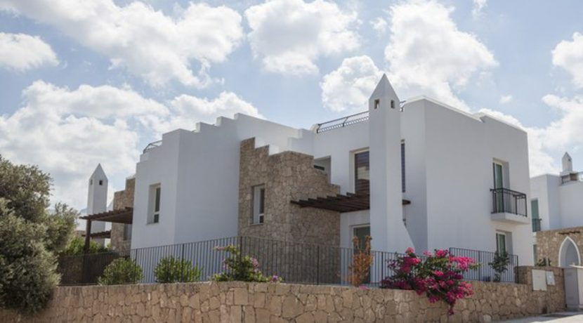 Karsi Village Homes Z14 - North Cyprus Property