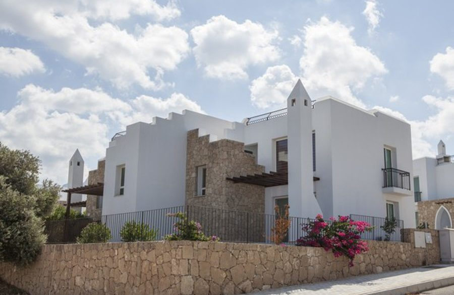 Karsi Village Homes Z14 - North Cyprus Property