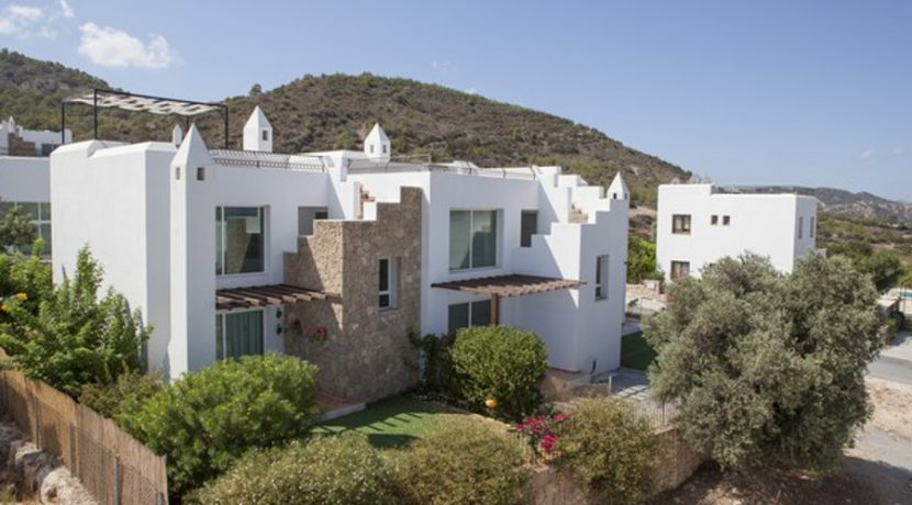 Karsi Village Homes Z15 - North Cyprus Property