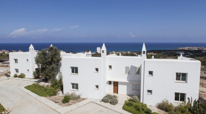 Karsi Village Homes Z16 - North Cyprus Property