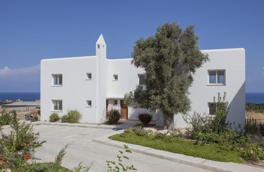 Karsi Village Homes Z6 - North Cyprus Property