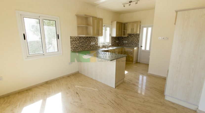 North Cyprus International - MH H Village Villa - North Cyprus Property  1