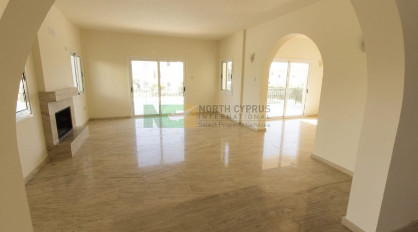 North Cyprus International - MH H Village Villa - North Cyprus Property  3