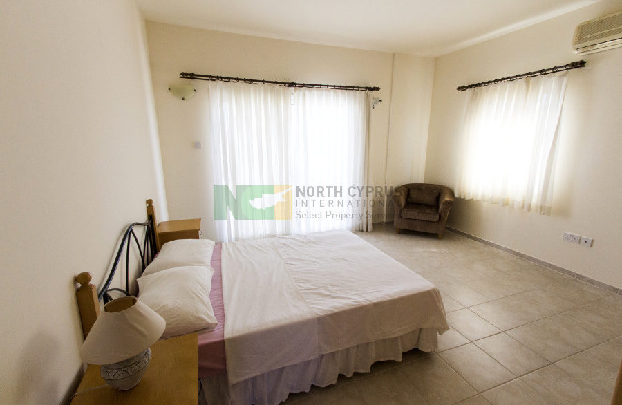 North Cyprus International - MH H Village Villa - North Cyprus Property 4