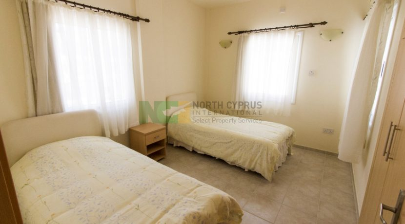 North Cyprus International - MH H Village Villa  - North Cyprus Property  5