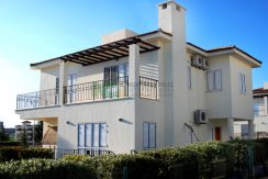 North Cyprus International - MH H Village Villa E - North Cyprus Property  1