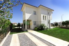 North Cyprus International - MH H Village Villa E - North Cyprus Property  2