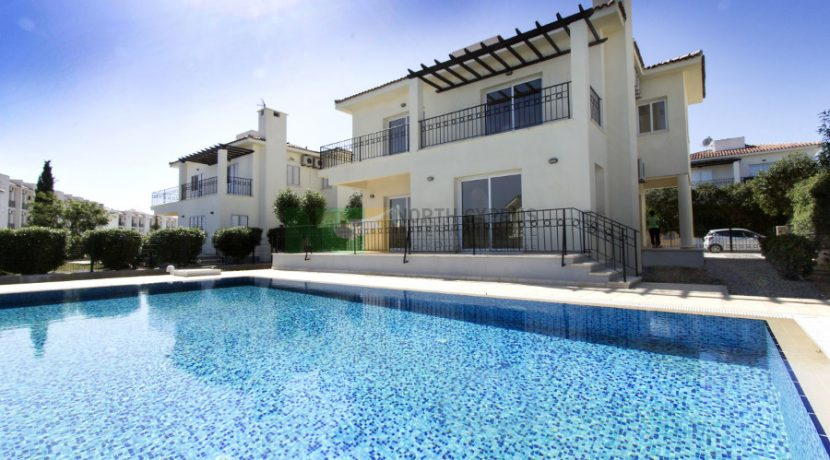 North Cyprus International - MH H Village Villa E - North Cyprus Property  3