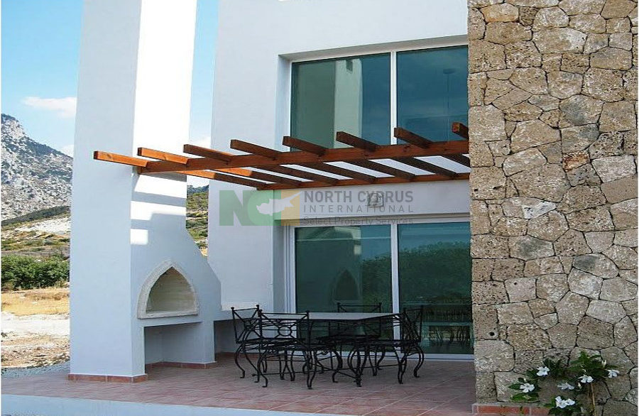 Karsi Village Homes 5 - North Cyprus Property