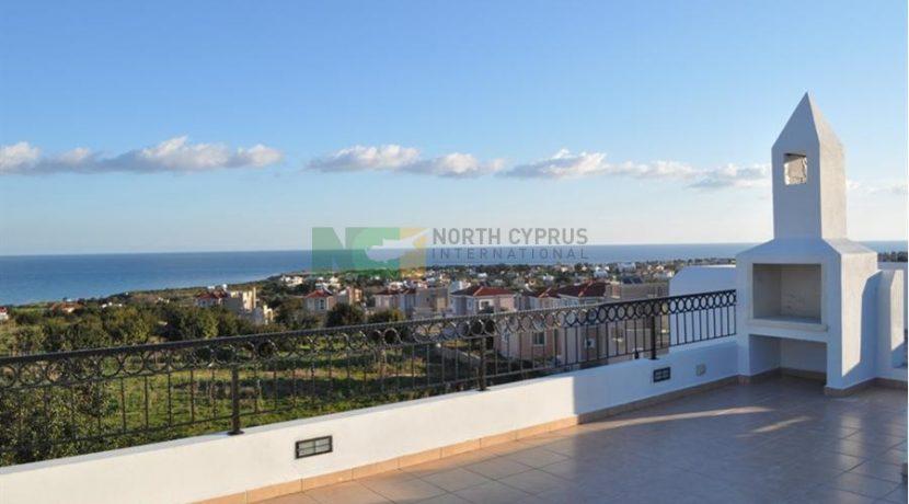 Karsi Village Homes 4 - North Cyprus Property