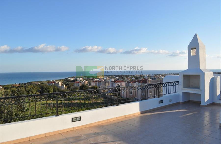 Karsi Village Homes 4 - North Cyprus Property