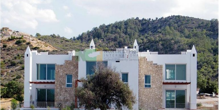 Karsi Village Homes 1 - North Cyprus Property