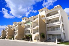 East Coast Hillcrest Apartment - 2 Bed Seaview E2 - North Cyprus Property