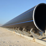NCI North Cyprus Water Pipeline Project 10