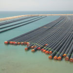 NCI North Cyprus Water Pipeline Project 15