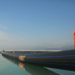 NCI North Cyprus Water Pipeline Project 16