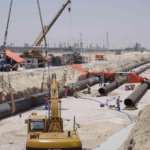 NCI North Cyprus Water Pipeline Project 7