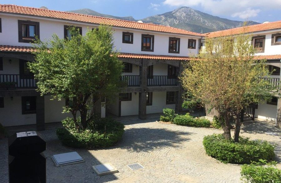 Ottoman Courtyard Apartments 1 - North Cyprus Property